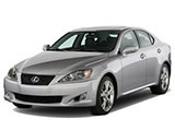 Lexus IS (2005-2013)