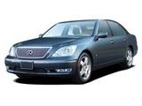 Lexus LS (2001-2007)