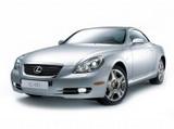 Lexus SC (2001-2010)