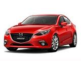 Mazda 3 (2013->)