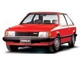 Mazda 323 (1980-1985) (BD)