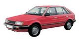 Mazda 323 (1985-1989) (BF)