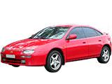 Mazda 323 (1994-1998) (BA)