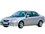 Mazda 323 (1998-2003) (BJ)