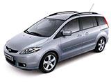Mazda 5 (2005-2010)