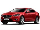 Mazda 6 (2012->)