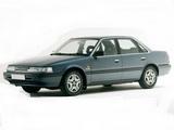 Mazda 626 (GD/GV) (1987-1992)