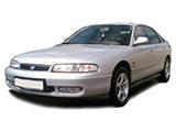 Mazda 626 (GE) (1992-1997)