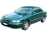 Mazda 626 (GF/GW) (1997-2002)