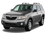 Mazda Tribute (2007-2011)
