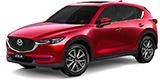 Mazda CX-5 (2017->)