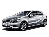 Mercedes A-class (W176) (2012-2018)