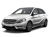 Mercedes B-class (W246) (2011->)
