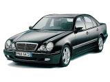 Mercedes E-class (W210) (1995-2002)