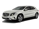 Mercedes GLA-class (X156) (2013->)