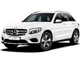 Mercedes GLC-class (X253) (2015->)