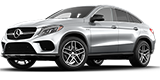 Mercedes GLE-class (C292) (Coupe) (2015->)