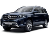 Mercedes GL-GLS-class (X166) (2015->)