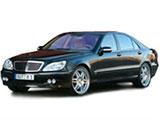 S-class (W220) (1998-2005)