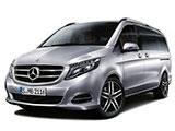 Mercedes Vito / V-Class (2015->) (W447)
