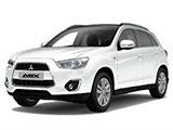 Mitsubishi ASX (2010->)