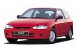 Mitsubishi Colt (1996-2003)
