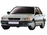 Mitsubishi Galant (1987-1993) (E30)