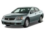 Mitsubishi Galant (2003-2012)