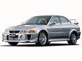 Mitsubishi Lancer 8 (1996-2003)