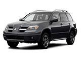 Mitsubishi Outlander (2003-2006)