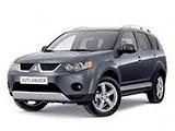 Mitsubishi Outlander (2006-2012)