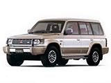 Mitsubishi Pajero 2 (1991-1999)