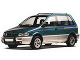Mitsubishi Space Runner (1991-1999)