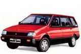 Mitsubishi Space Wagon (1983-1991)