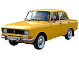 Москвич 2140 (1976-1988)