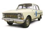 Москвич 408 (1964-1976)
