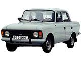 Москвич 412 (1967-1998)