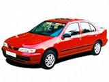 Nissan Almera (1995-2000) (N15)