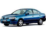 Nissan Almera (2000-2006) (N16)