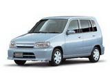 Nissan Cube (1998-2002)