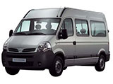 Nissan Interstar (2001-2010)