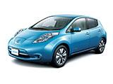 Nissan Leaf (2010-2018)