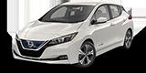 Nissan Leaf (2018->)