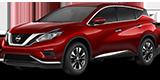 Nissan Murano (Z52) (2014->)