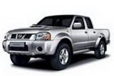 Nissan NP300 (2007-2017)
