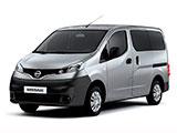 Nissan NV200 (Delica) (2009->)