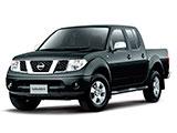 Nissan Navara (D40) (2005-2014)