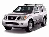 Nissan Pathfinder (R51) (2004-2013)