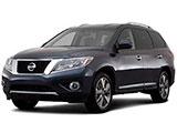 Nissan Pathfinder (R52) (2013->)