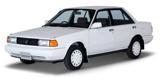 Nissan Sunny B12 (1986-1992)